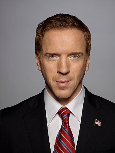 "Damien Lewis as Nicholas ""Nick"" Brody in Homeland - homeland Photo"