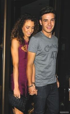 Danielle and Liam ♥
