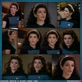 Deanna Troi - star-trek-the-next-generation fan art