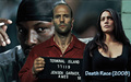 Death Race 2008 - movies wallpaper