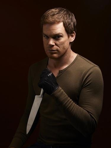 Dexter - Season 7 - Cast Promotional photo