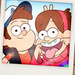Dipper&Mabel