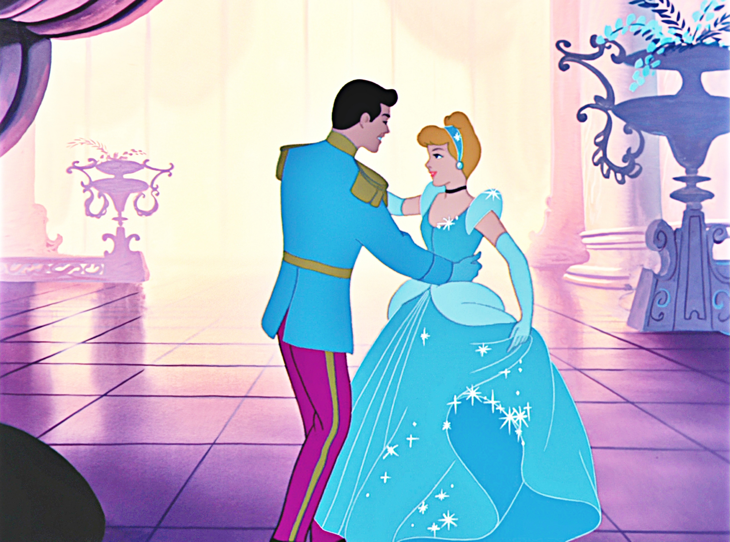 pin disney princess screencaps prince charming cinderella
