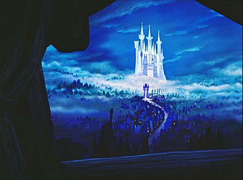 Disney Princess Screencaps - Prince Charming&#39;s Castle - disney-princess Photo