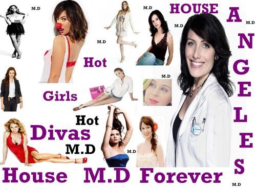 Divas House
