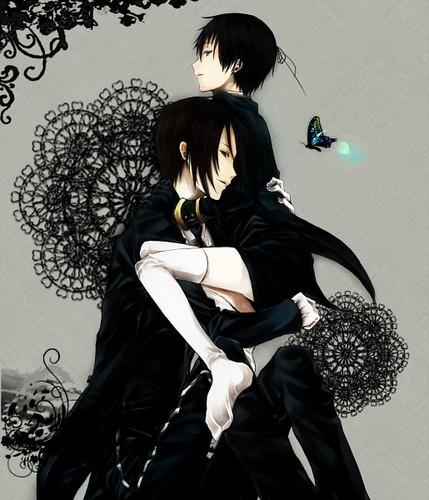 Don't Let Me Go, Sebastian