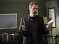 Dr. Gregory House  - dr-gregory-house wallpaper