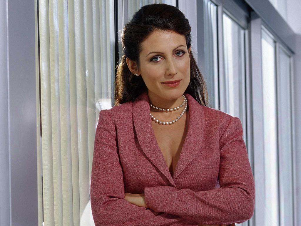 Dr. Lisa Cuddy Dr. Lisa Cuddy