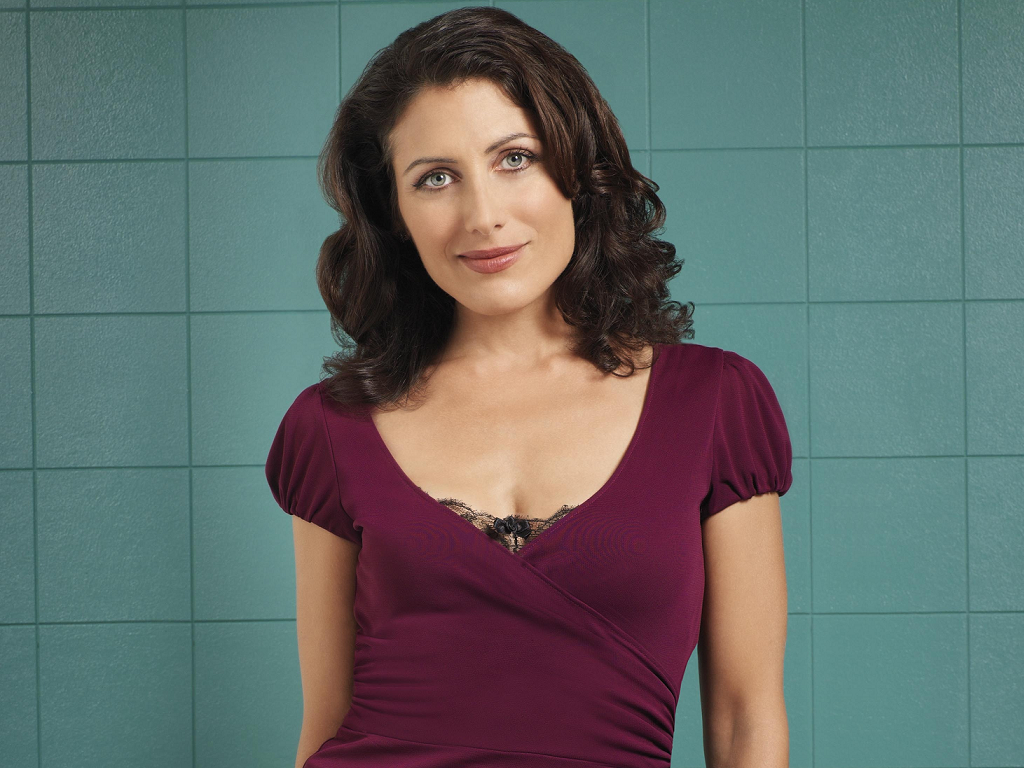Dr. Lisa Cuddy Dr. Lisa Cuddy