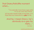 Drarry - harry-and-draco photo