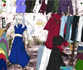 Dress Up Inuyasha - Dressup24h.com