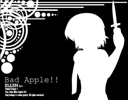 ELLEN ~ Bad Apple!