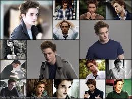 Edward collage