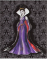 Evil Queen Designer - evil-queen photo