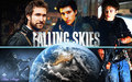 Falling Skies wallpaper - falling-skies wallpaper