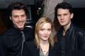 Franois and Holliday - francois-arnaud photo