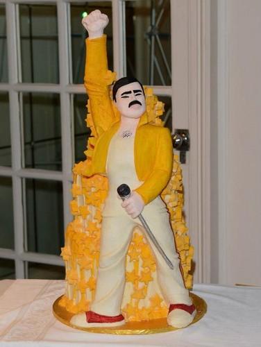 Freddie For A Day 2012