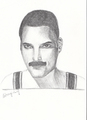 Freddie - Happy Birthday - freddie-mercury fan art