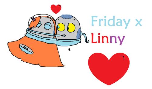 Friday X Linny