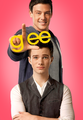 Furt S4 promotional photo! - cory-monteith-and-chris-colfer photo