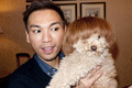 Gaga by Terry Richardson - Freddie and Fozzi  - lady-gaga photo