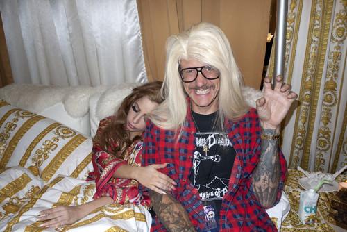 Gaga door Terry