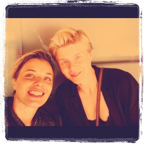 Gala and Robyn