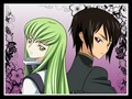 code-geass - Geass wallpaper