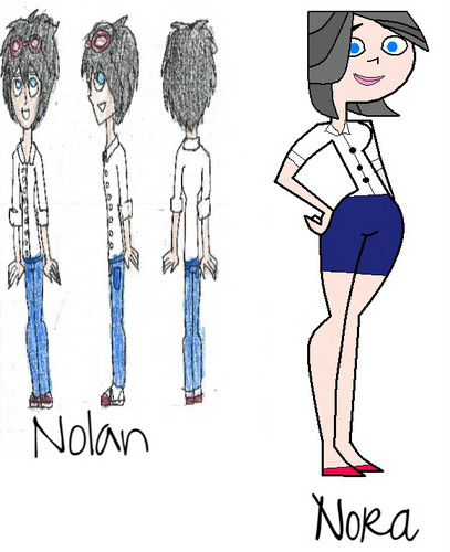 Genderbent: From Nolan to Nora