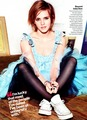 Glamour USA - October 2012 - HQ - emma-watson photo