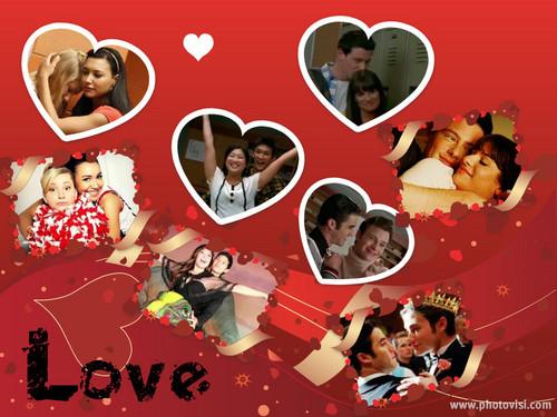 Glee Cinta