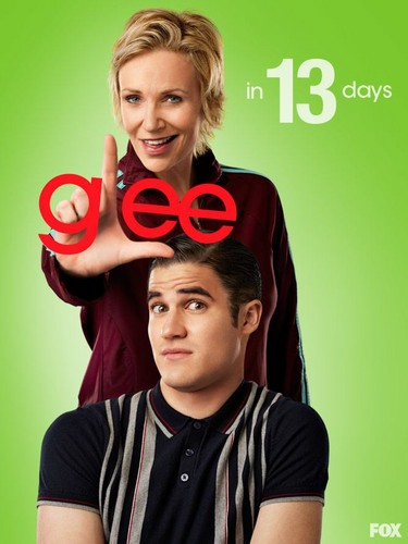 Glee Season 4 Countdown (Promo Photo)