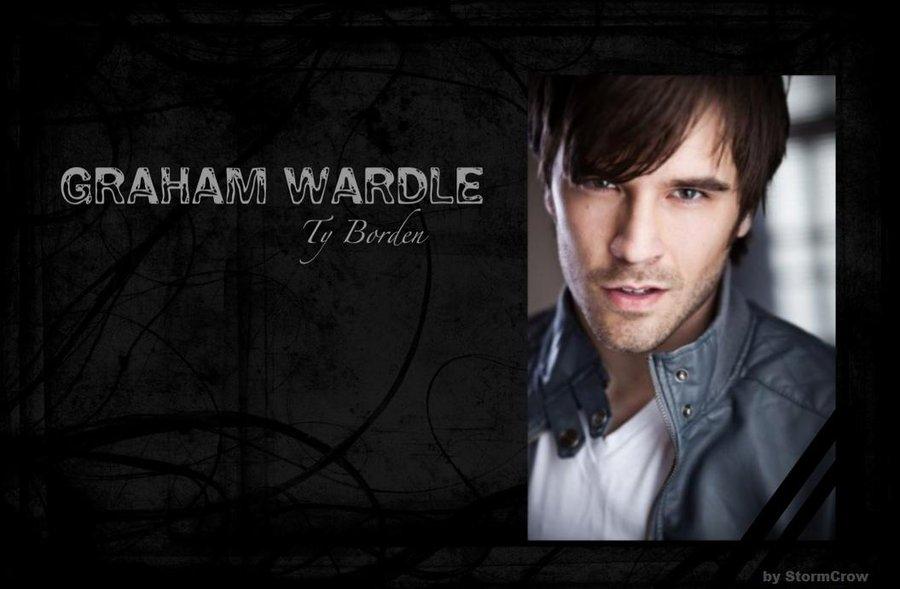 graham wardle supernatural