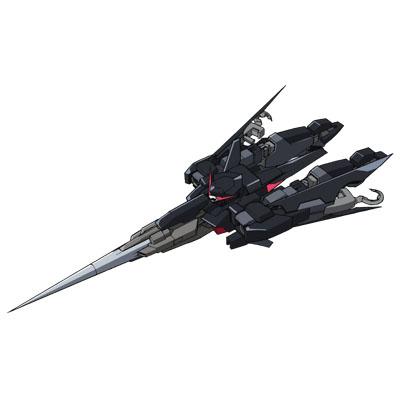 Gundam fondo de pantalla probably containing a helicopter entitled Gundam AGE Series