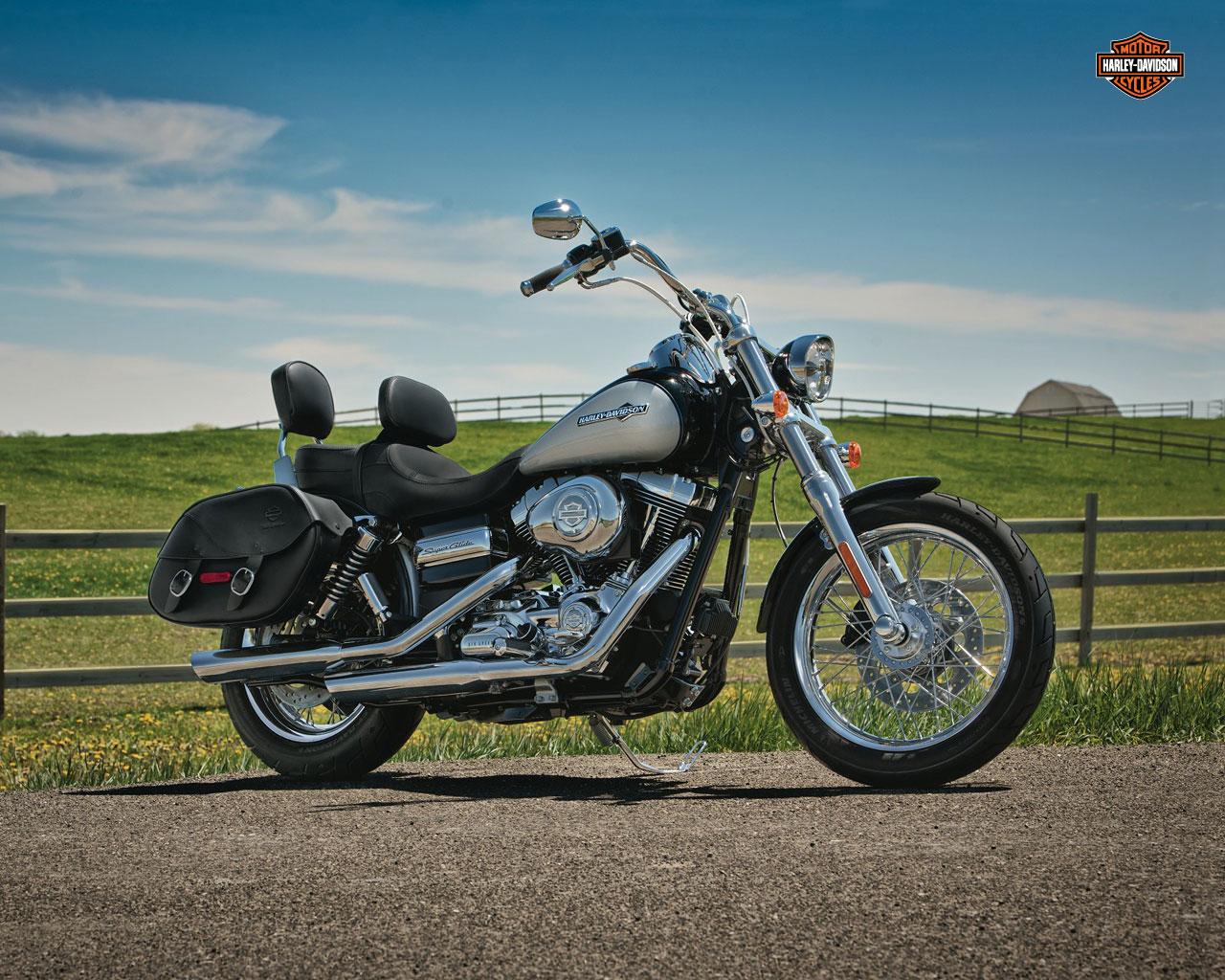 Motorcycles harley davidson