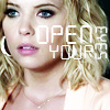 Hanna - pretty-little-liars-tv-show Icon