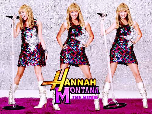 Hannah Montana wallpaper containing a leotard and a maillot entitled Hannah Montana The Movie EXCLUSIVE Photoshoot by DaVe!!!