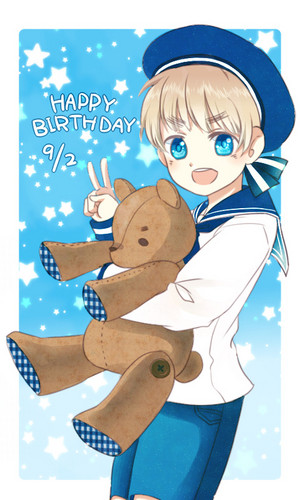 Happy Birthday Sealand