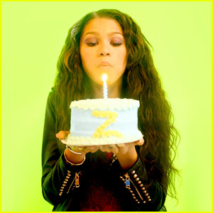 Zendaya Coleman wallpaper entitled Happy Birthday Zendaya!