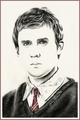Harry Potter cast drawings سے طرف کی Jenny Jenkins