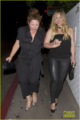 Hilary - At the Chateau Marmont in Los Angeles - September 01, 2012 - hilary-duff photo