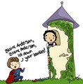 I thought this was cute! - kurt-and-blaine fan art