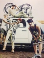Infinite - She's Back (Japanese single) Photobook