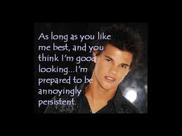 Jacob Black Quotes