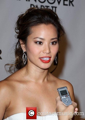 Jamie Chung (Mulan)