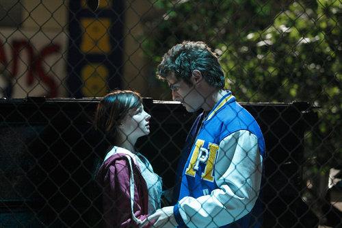 Jenna & Matty.