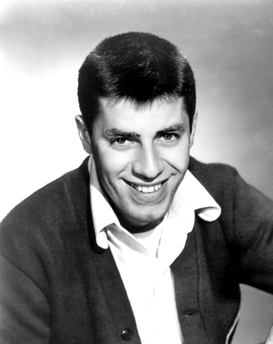 Jerry Lewis Images Jerry Lewis Hd Wallpaper And Background Photos 32040748