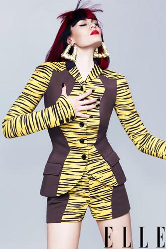 Jessie In Elle