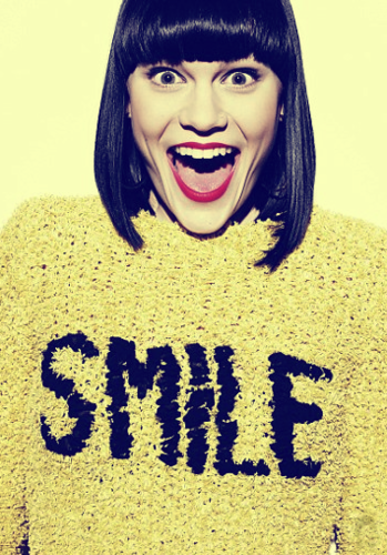 Jessie J wallpaper titled Jessie