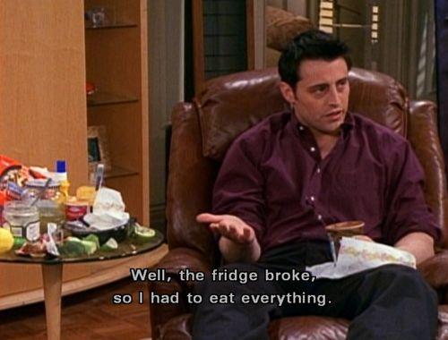 Joey:D